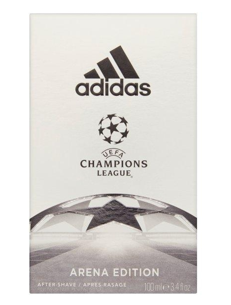 Adidas after shave 100ml Champions Arena